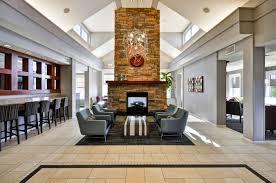 residence inn st louis o u0027fallon completes major renovation