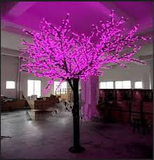 indoor led cherry blossom tree indoor led cherry blossom tree