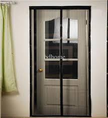 Patio Door Net Curtains Decorating Portable Screen Porch Mosquito Net Curtains Diy Door