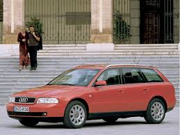 catuned audi a4 b5 1996 2001 quattro performance coilover system