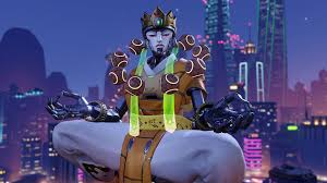 overwatch skins halloween new skins and sprays and game modes oh my the overwatch
