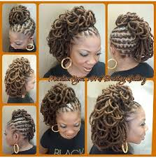 hair styles for women with medium dred locks 9463 best lovely locs head wraps images on pinterest natural
