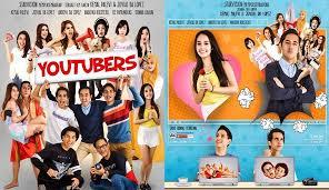judul film layar lebar eriska rein poster youtubers the movie gambarkan uniknya kisah youtubers muvila