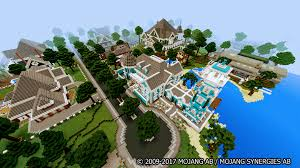 Mpce Maps The Los Dangeles City Mcpe Map Android Apps On Google Play
