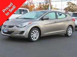 2013 hyundai elantra used used 2013 hyundai elantra for sale medford or 327196t