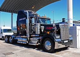 kw tractor trailer kenworth w900 semi tractor 23 wallpaper 3900x2777 215069
