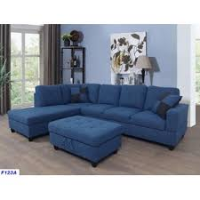 What Is A Modular Sofa Blue Sectional Sofas You U0027ll Love Wayfair