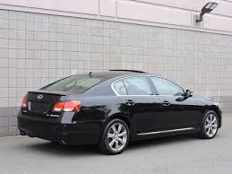 lexus sedans 2008 used 2008 lexus gs 350 se at auto house usa saugus