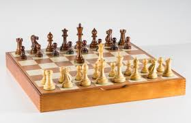 the championship chess set and board combination u2013 chess house