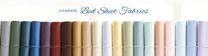 most breathable sheets compare bed sheet fabrics cuddledown