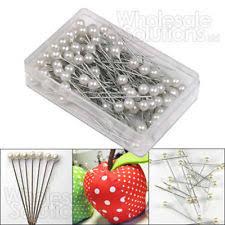 Corsage Pins Corsage Pins Floral Supplies Ebay