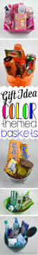Bathroom Basket Ideas Best 20 Homemade Gift Baskets Ideas On Pinterest Holiday Gift