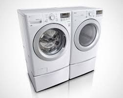 who has the best black friday deals on washers lg wm3270cw 27 inch front load washer with nfc smartphone