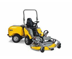 titan 540d ride on lawnmower excluding deck a19 garden machinery