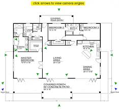 small open concept house plans home design floor clearview 2400s
