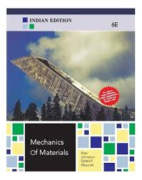 mechanics of materials 6th edition beer solution manual pdf