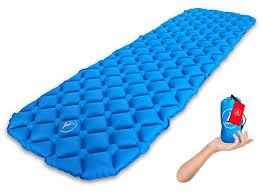 insulated sleeping pad trainers4me