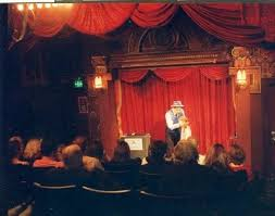 jersey jim to perform at the hollywood magic castle jersey jim