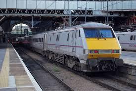 Us Train Map Imagesofnorthcyprus Co by East Coast Train Operating Company Wikipedia