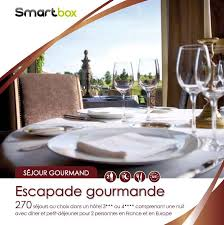 mysmartbox fr chambre et table d hotes calaméo smartbox escapade gourmande