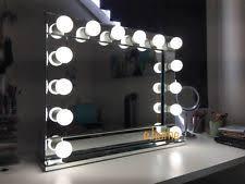 Makeup Vanity Mirror With Lights Makeup Mirrors Ebay