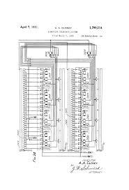 patent us1799214 submarine telegraph system google patents