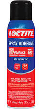 Upholstery Spray Glue Loctite Spray Adhesive High Performance From Loctite Adhesives
