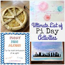 pi day huge list of free pi day activities for all ages