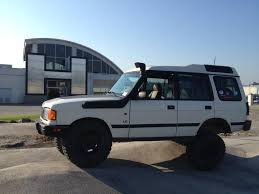 white land rover discovery white lighting 1998 land rover discovery defender source