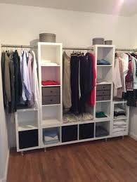 Ikea Closet Shelves Diy Wardrobe Shelves Cleaning And Bedrooms