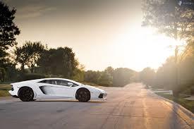 Lamborghini Aventador On Road - lamborghini aventador lp700