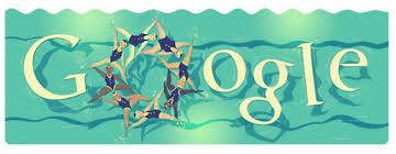 google doodles mirror online