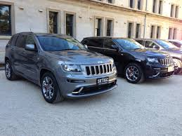blue jeep grand cherokee srt8 jeep grand cherokee srt8 review caradvice