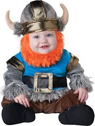 little viking best costumes for baby u0027s first halloween