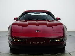 1993 corvette 40th anniversary 1993 chevrolet corvette convertible 40th anniversary 1yy67