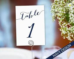 53 best table number u0026 seating card templates images on pinterest