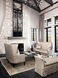 livingroom idea decorating a living room with high walls meliving 6dcc52cd30d3