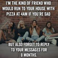 Friends Forever Meme - national friendship day memes to get you in the spirit of the holiday