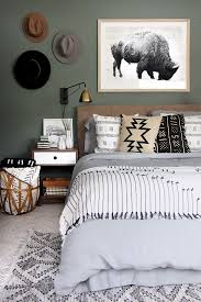 gray and green bedroom i spy diy design woodsy bedroom diy design and spy