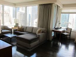 magic of miles hotel review st regis san francisco astor suite