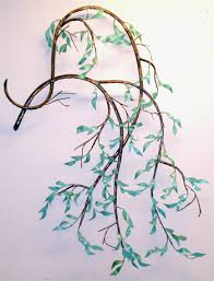 willow branch wall sculptures 4 selections maxhoward com