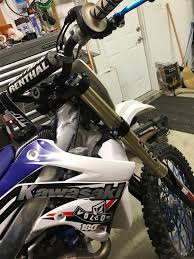 2012 kx450f too violent kx450f thumpertalk