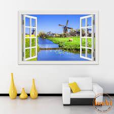 3d Wallpaper Home Decor Online Buy Wholesale 3d Wallpaper Art From China 3d Wallpaper Art
