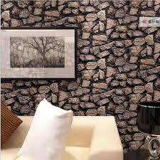 compare prices on wallpaper stone wall online shopping buy low
