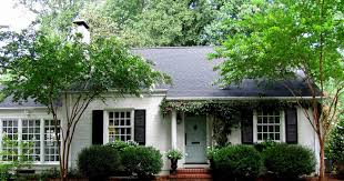cottage and vine my paint colors the exterior