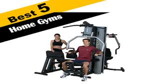 Home Gym by Best Home Gym In 2017 Best Home Gym Reviews Best Rated Home