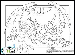 100 free coloring pages skylanders skylanders coloring pages
