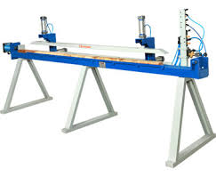 Used Woodworking Machinery In India by Finger Joint Press Finger Joint Machine Wood Working Machinery