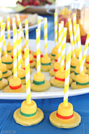 curious george party curious george birthday party ideas sugarhero