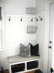 Bench Purses Small Entryway Ideas Entryway Ideas Separate Bench With Hooks